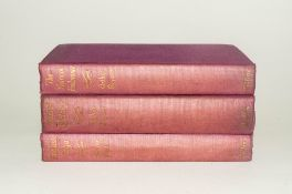 Three Arthur Bryant Books 'The Years Of Endurance 1793-1802, 1944 Third Edition Years Of Victory