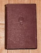 Bride Of Lammermoor Walter Scott Purchased In Bombay & Signed James H Mc Neil & Geo Ball Capt.