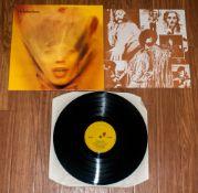Rolling Stones ' Goat Head Soup ' Stereo Vinyl L.P. Released 1973. Catalogue Num. COC.59101.