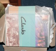 Box Containing A Quantity Of Royal Family Books To Include ITV's The Royal Year Albums, The Queen
