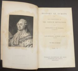Selected Antique, Antiquarian Book & Picture sale