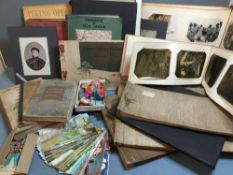 A quantity of Chinese, Japanese  and Korean related printed ephemera and photographs Comprising: E.
