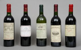 Chateau Montviel Pomerol 1994 Single bottle; together with Chateau Trimoulet, Saint-Emilion Grand