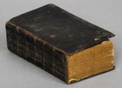 Die Bibel, Oder die Ganze Heilige Schrift des Alten und Neuen Testaments; Nach der Deutschen