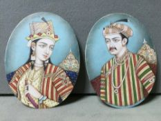 AGRA SCHOOL (19th/early 20th century)