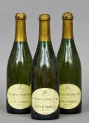 Moet & Chandon Coteaux Champenois Three bottles.  (3) CONDITION REPORTS: Lower neck levels, slight