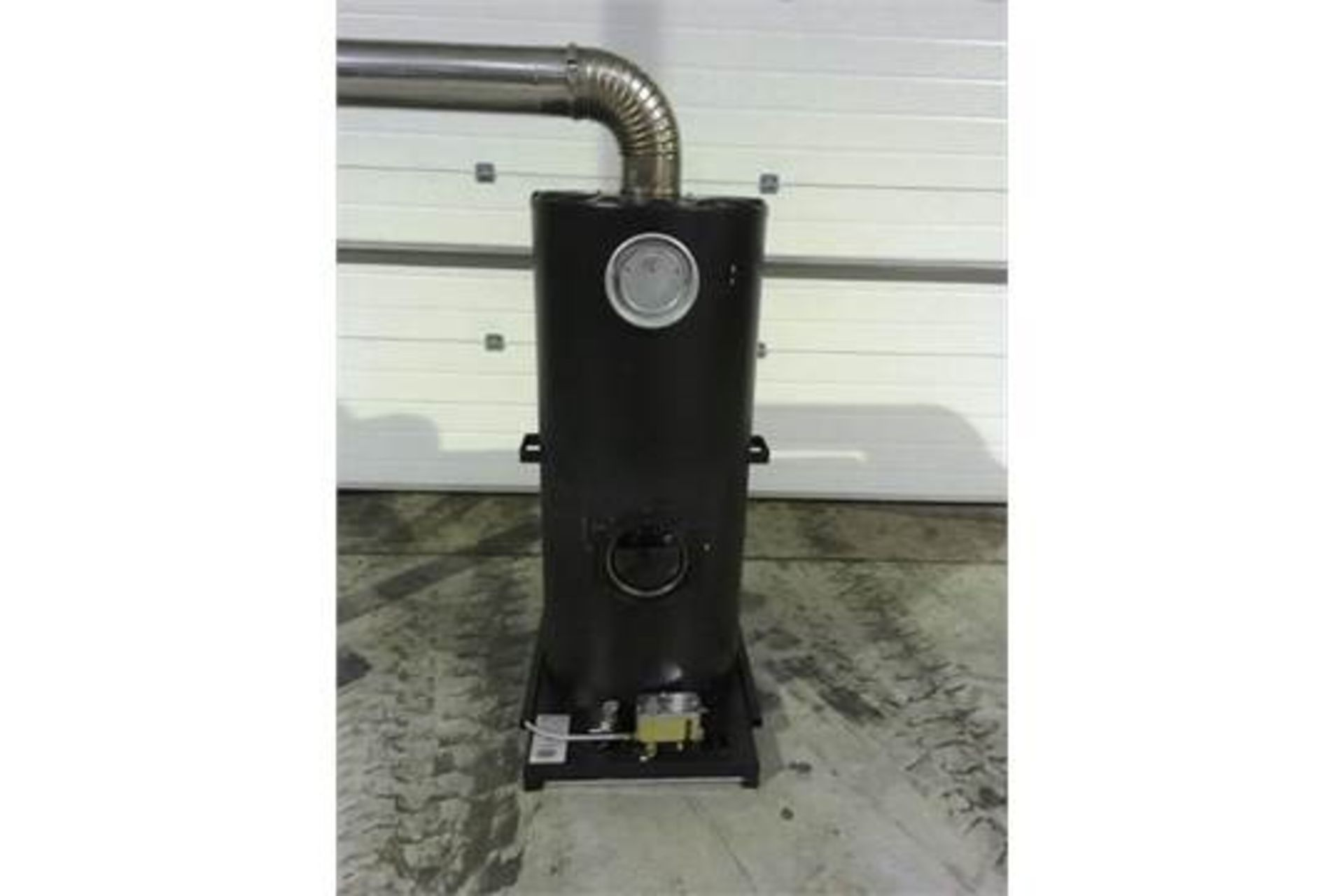 Lot 27218 - Unissued Deville Campaign Multi-Fuel Heater
