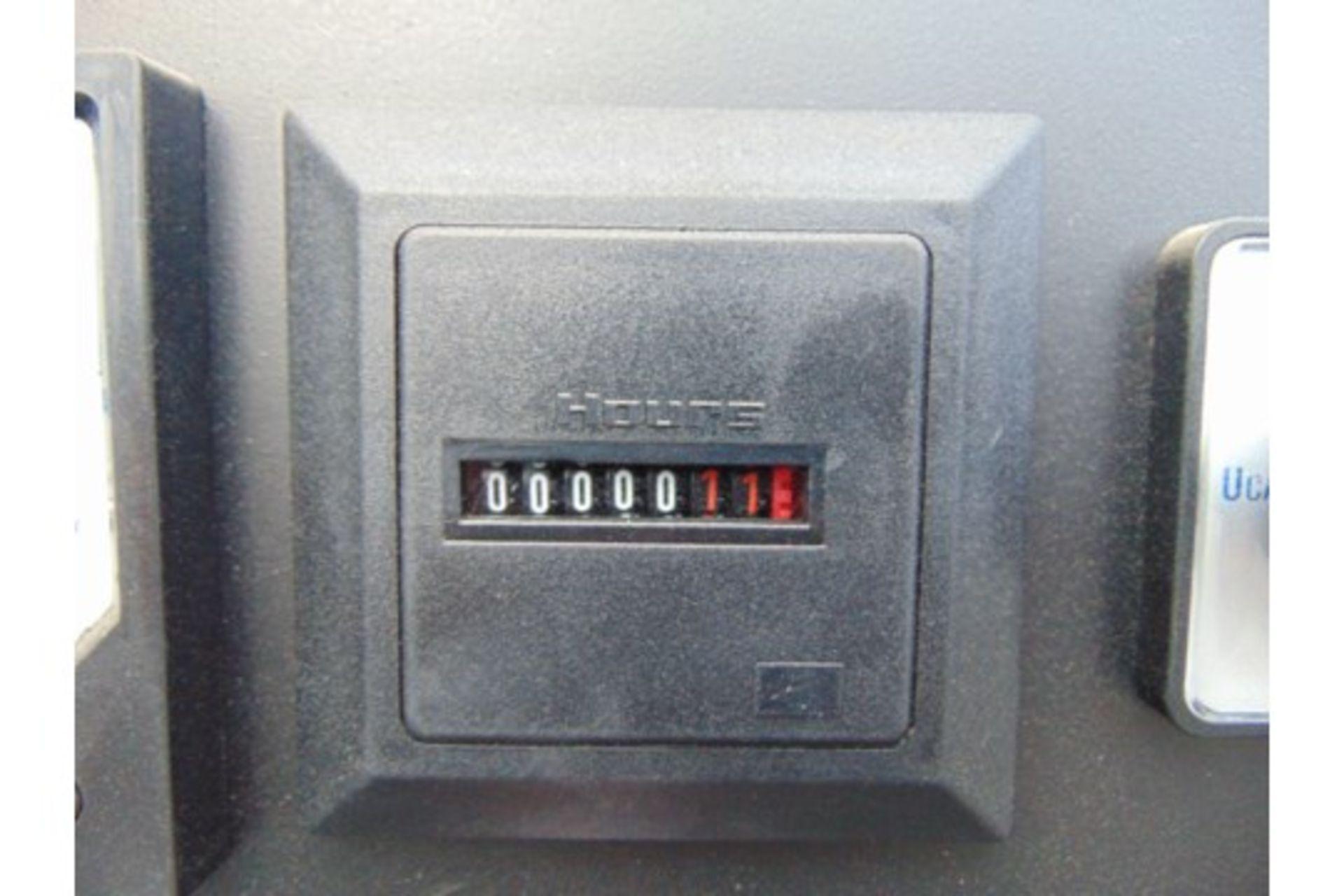 Lotto 26415 - UNISSUED 70 KVA 3 Phase Silent Diesel Generator Set
