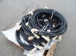Lot 19160 - Pallet of Hydraulic Hoses