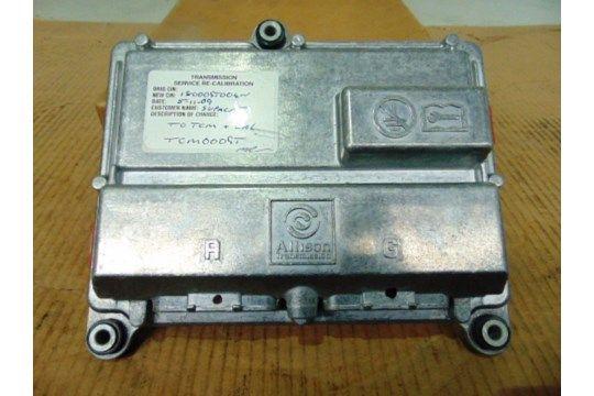 You are bidding on a Supacat Allison 2000 TCM Transmission