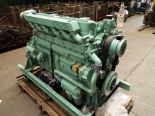 Lot 20119 - A1 Reconditioned Rolls Royce/Perkins 290L Straight 6 Turbo Diesel Engine for Foden Recovery Vehicles