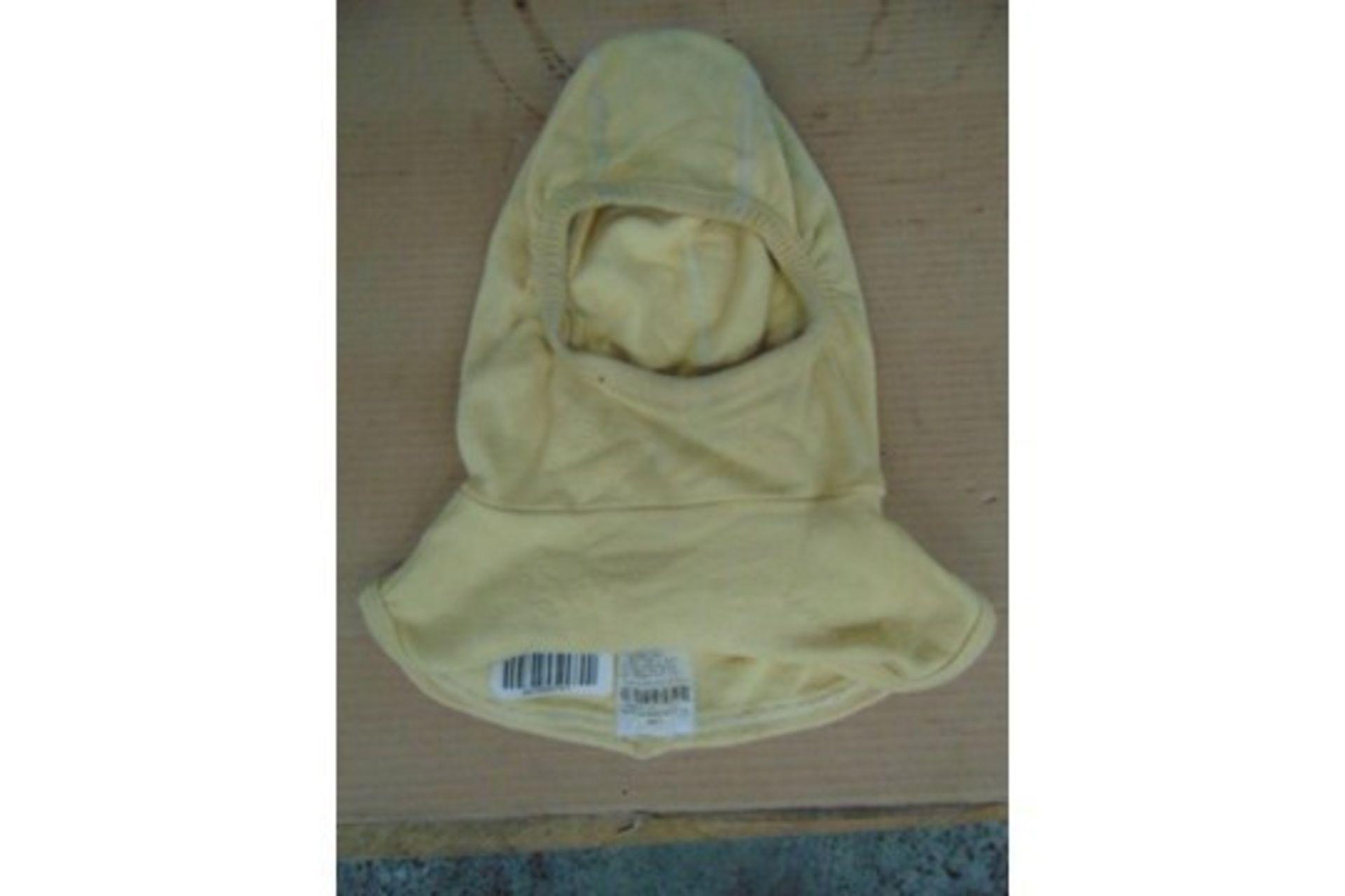 Lot 26795 - 50 x Anti-Flash Hoods