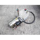 12V 1.8Kw Hydraulic Pump