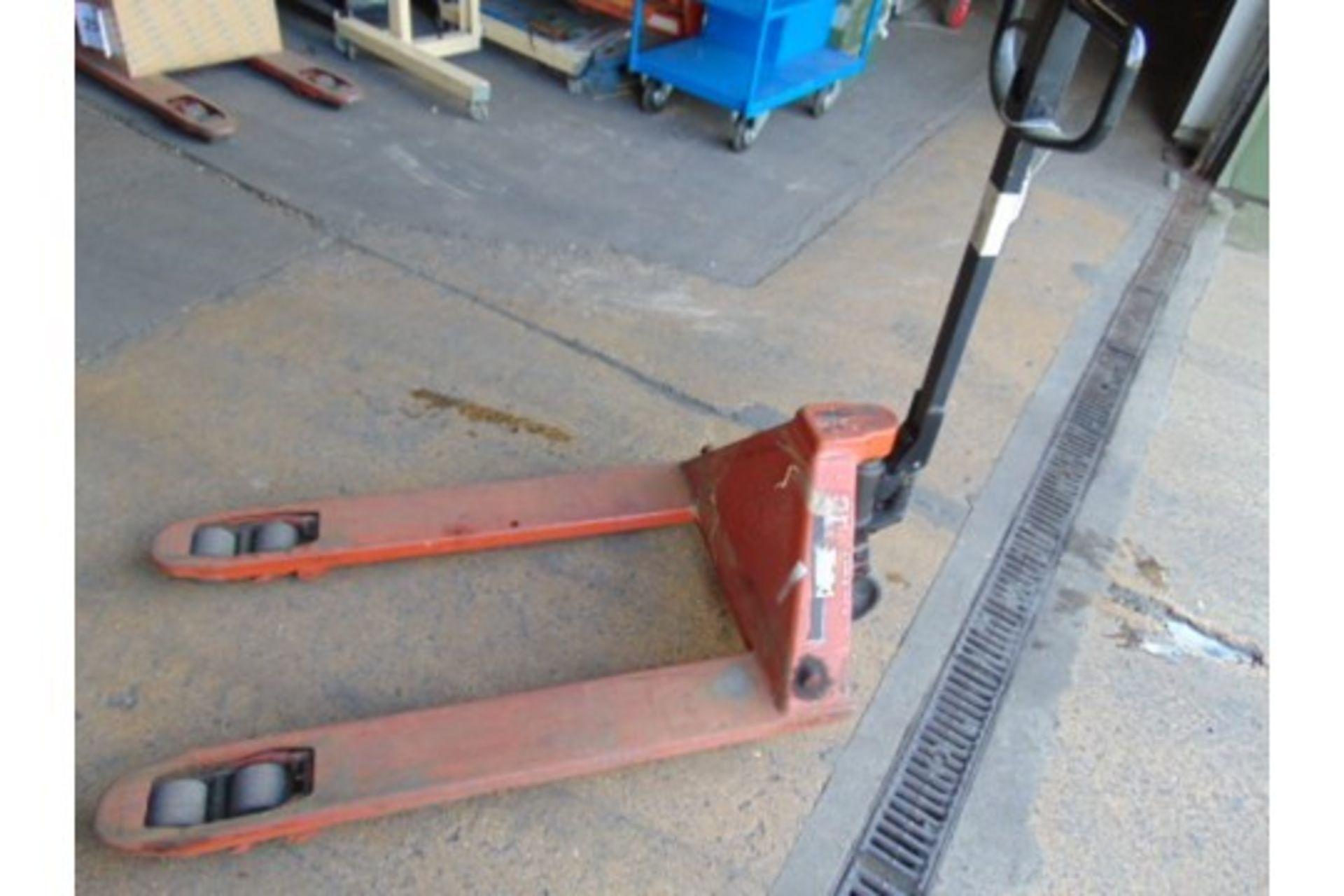 Lot 26793 - BT Rolatruc Pallet Truck
