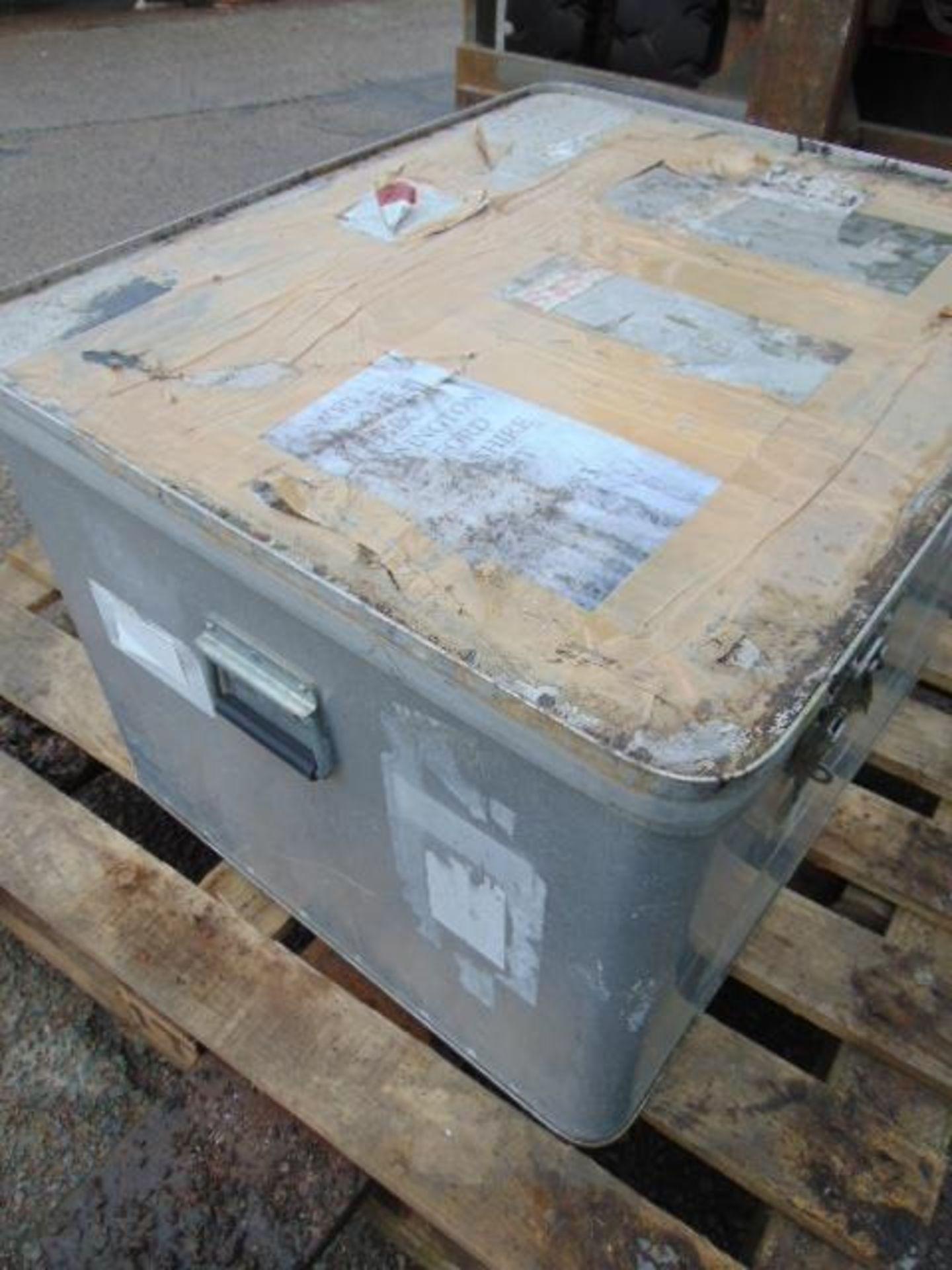 Lot 27232 - Heavy Duty Zarges Style Aluminium Case