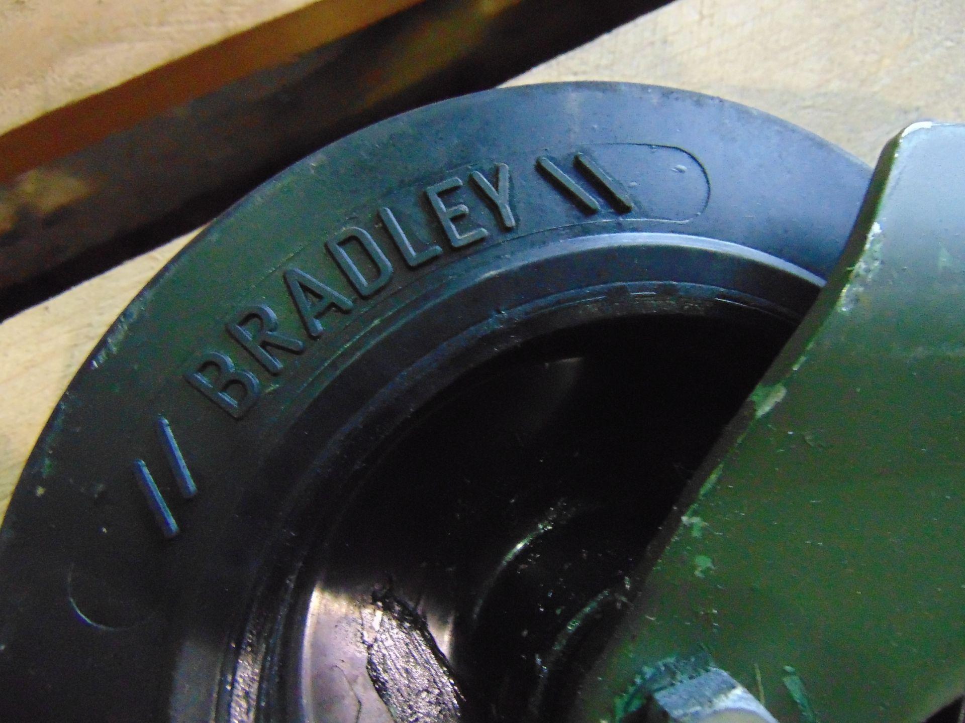 Lot 26830 - Unissued Bradley Jockey Wheel