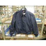 RAF Bomber Jacket with Removable Liner, Size S
