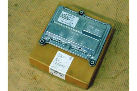 You are bidding on a Supacat Allison 2000 TCM Transmission Computer