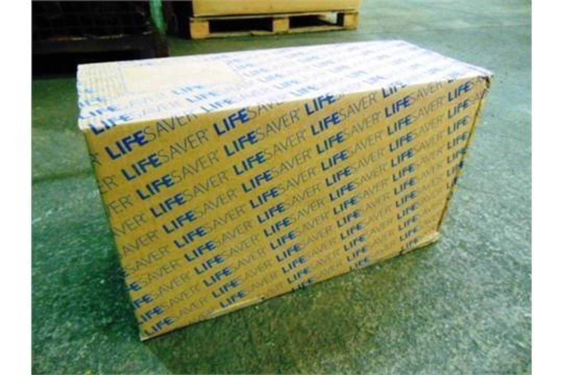 Lotto 26447 - 10 x LifeSaver 4000UF Ultrafiltration Water Bottles
