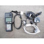 Sunrise Telecom Sunset E10 Communications Test Set