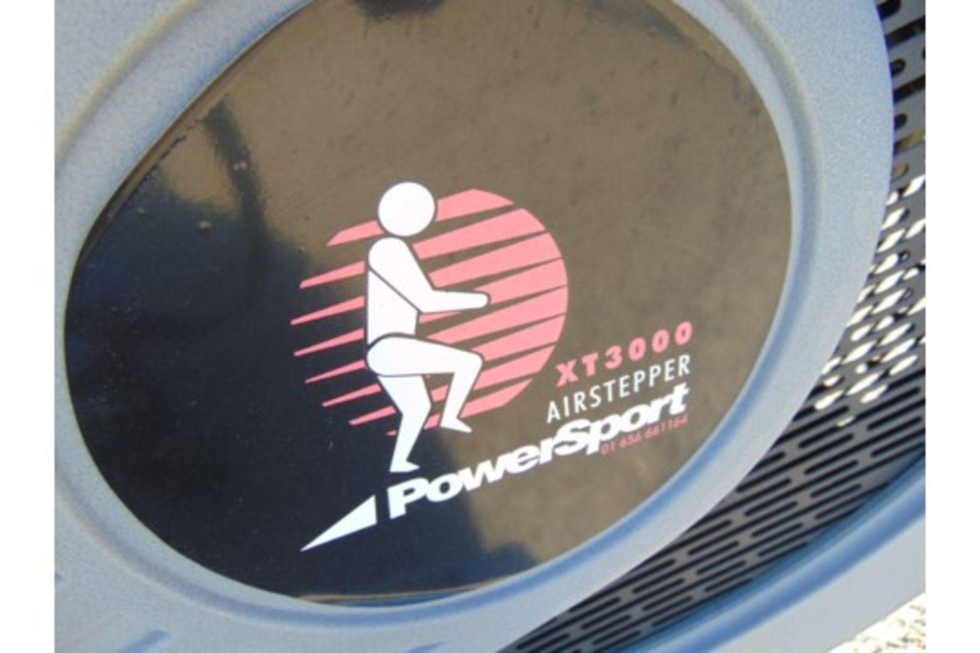 Lot 25844 - Powersport XT3000 Air Stepper