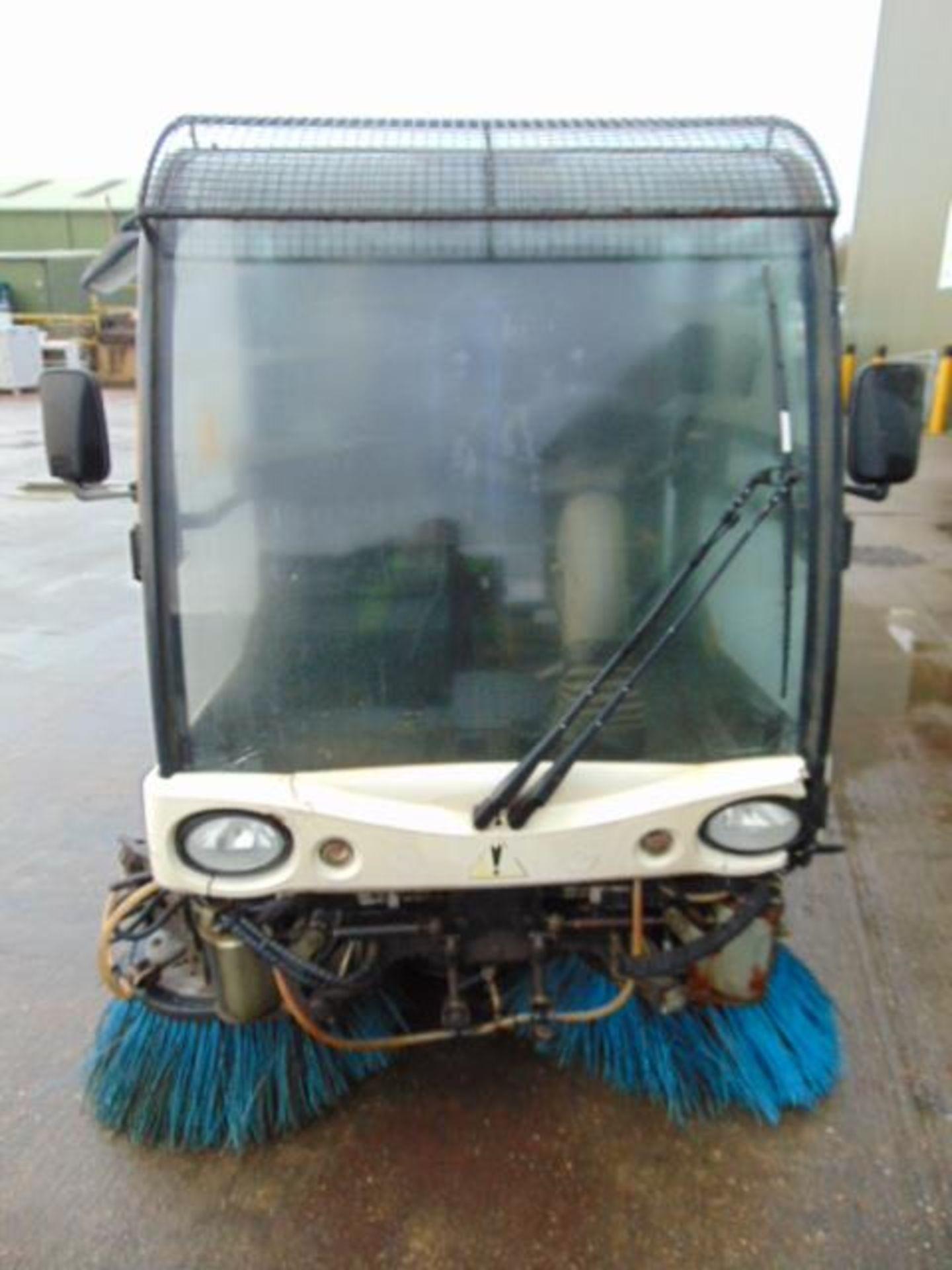 Lot 26581 - Mathieu YNO Azura Concept Sweeper