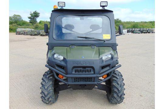 You are bidding on a 2012 Polaris Ranger 4WD ATV  This 2012