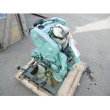 VW 1.9 Turbo Diesel Engine A1 fully reconditioned