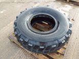 Lot 14007 - Michelin G20 Pilote XL 15.5/80 R 20 Tyre