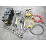 Weber Jaws Of Life Rescue Set