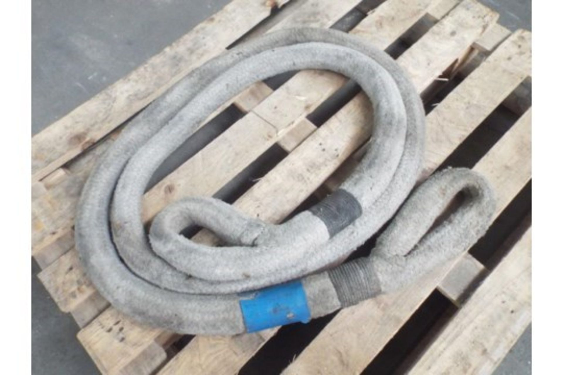 Lot 25866 - 4.5m Marlow 20t Kinetic Energy Recovery Rope