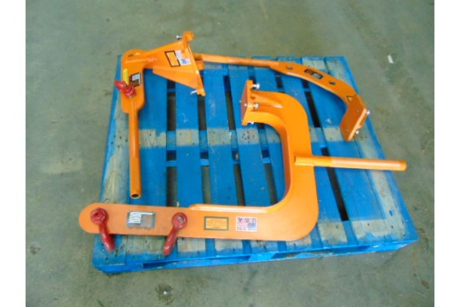 Lot 27209 - Pallet of Unissued Tesco Tools Assembly Lifters