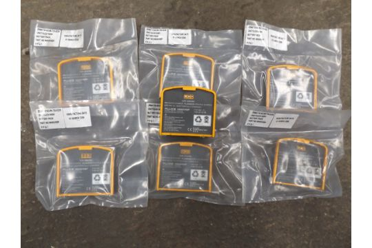 You are bidding on Direct from the UK Ministry Of Defence 7 x Fluke