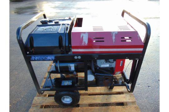 gen-pro kleen power generator