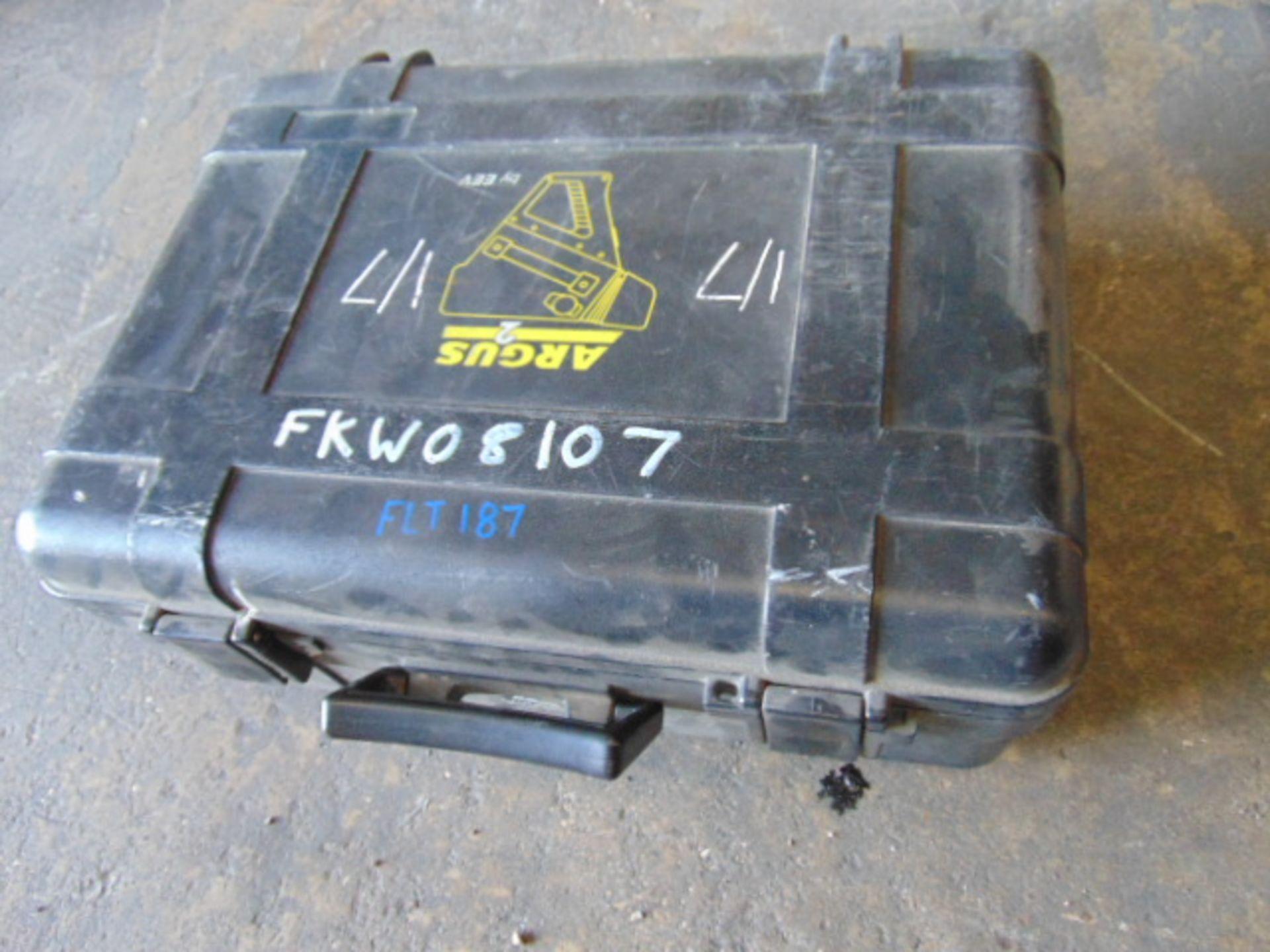 Lot 25838 - Argus 2 Eev Thermal Imaging Camera