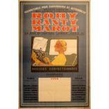 Roby Ranty Marot Automotive Supplies