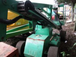 Construction & Agricultural Machinery Including: Excavators, Trailers, Vehicles etc  On Behalf Of Various Retained Clients