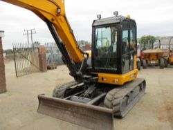 """Construction, Manufacturing, Groundcare & Agricultural Machinery......All Items """"Sold As Seen"""", No Warranty Given Or Implied"""