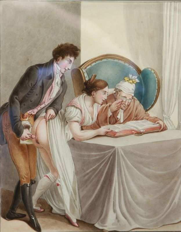 Erotik 1800