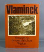 VlaminckVerzeichnis des graphischen Werkes von Sigmund Pollag 1974; Katalin von Walterskirchen;
