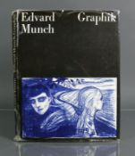 Munch, EdvardGraphik; von Werner Timm; Henschel-Verlag Berlin 1979;