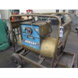 Hobart Flex-Wire MCC-610 Arc Welding Power Source