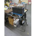 Banding Cart w/ Acces