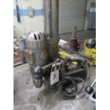 Black & Decker Magnetic Base Drill