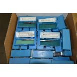Box of Deltronic Pin Gages (Various Sizes)