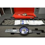 """Jetco 0-50"""".LB Dial Torque Wrench and CDI Model 2502LDIN Dial Torque Wrench 0-250""""LB"""