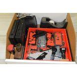 Box of Part Marking and Stamping Kits