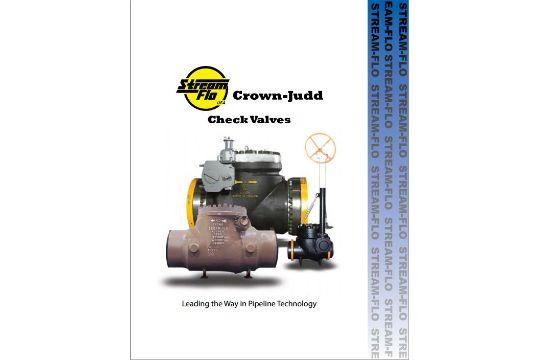 CROWN JUDD 900 RF FLG LOW TEMP CARBON STEEL SWING CHECK VALVE W LCC CLAPPER QTY 10