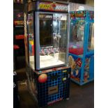 PRIZE HOOPS INSTANT PRIZE REDEMPTION GAME