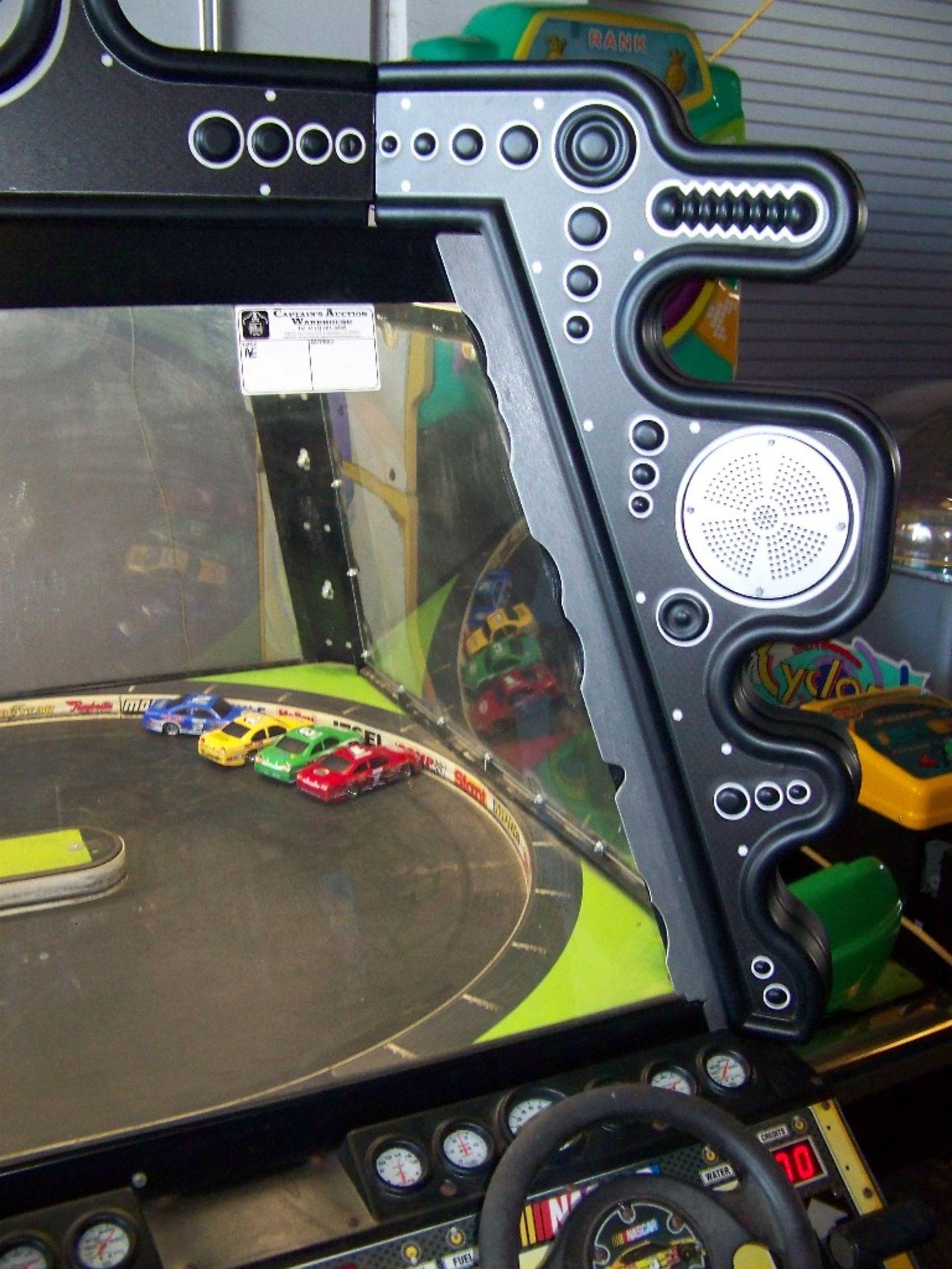 SHOWDOWN 4 PLAYER TICKET REDEMPTION GAME BAYTEK - Image 12 of 12